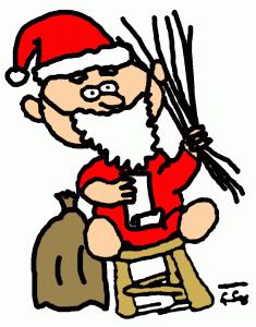 Das Nikolaus-Wesen